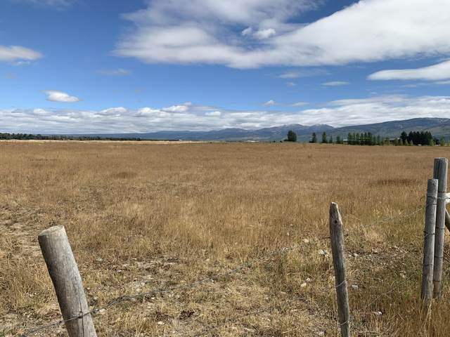 1500 South Hwy. 33, Driggs, ID 83422 (MLS #20-3440) :: West Group Real Estate