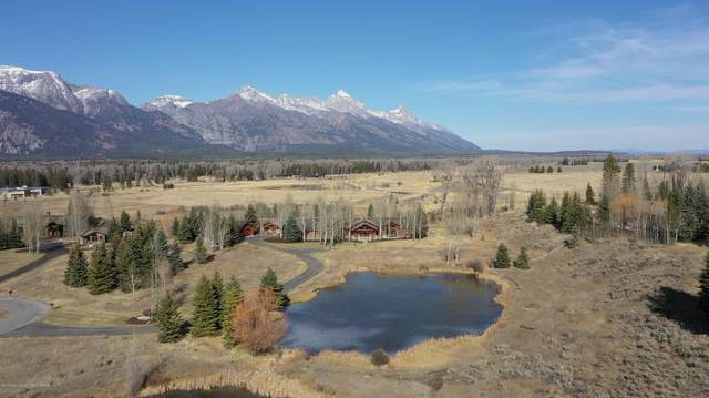 Address Not Published, Jackson, WY 83001 (MLS #20-3446) :: West Group Real Estate