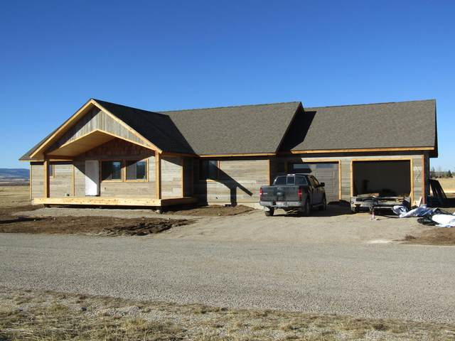 1190 Kayak Lp, Victor, ID 83455 (MLS #20-3449) :: Sage Realty Group