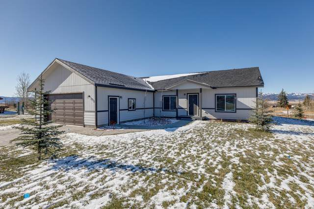 Address Not Published, Victor, ID 83455 (MLS #20-3452) :: Sage Realty Group