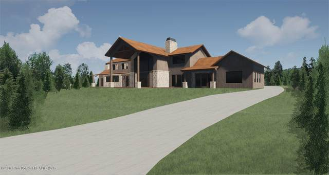 Address Not Published, Wilson, WY 83014 (MLS #20-3465) :: West Group Real Estate