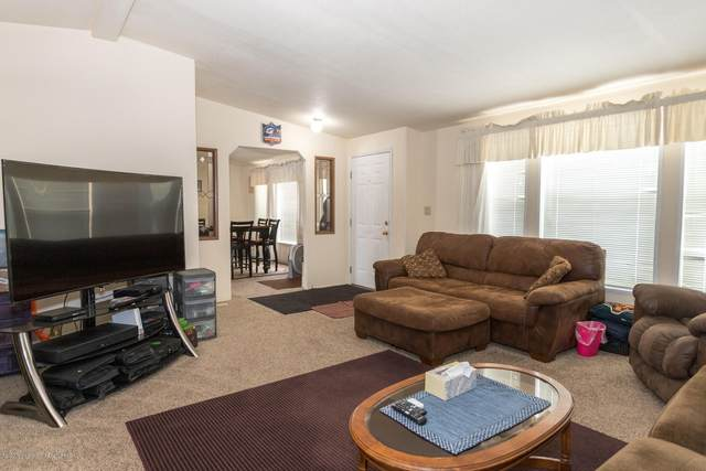 135 Bridger Road, Bedford, WY 83112 (MLS #20-3468) :: Sage Realty Group