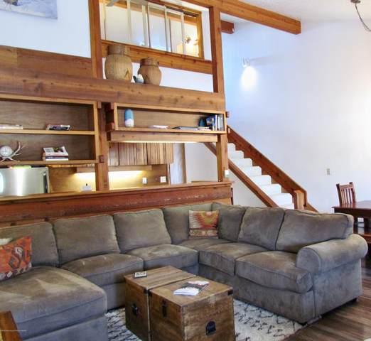 4013 W. Lake Creek Drive 20-2-3, Wilson, WY 83014 (MLS #20-3475) :: West Group Real Estate