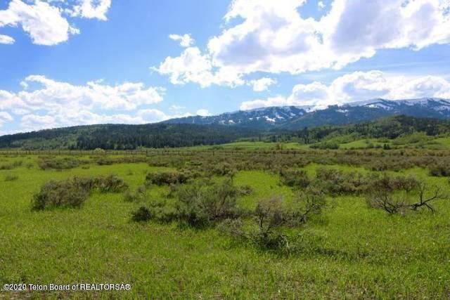 LOT 20 Fox Trail, Alpine, WY 83128 (MLS #20-3480) :: Sage Realty Group
