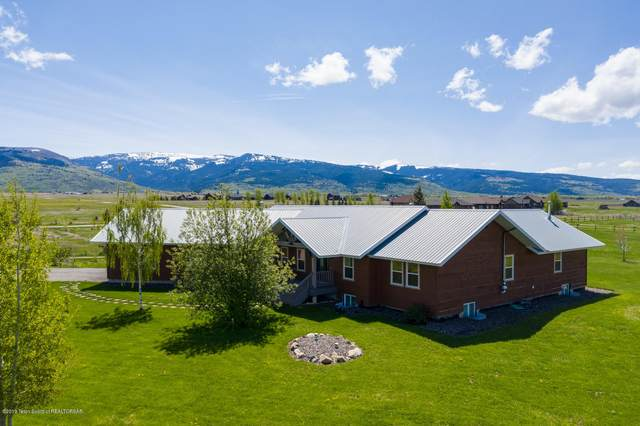 37 W 2000 S, Driggs, ID 83422 (MLS #20-3494) :: Sage Realty Group