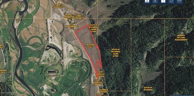 16.13 AC Hwy 89, Alpine, WY 83128 (MLS #20-3517) :: Sage Realty Group