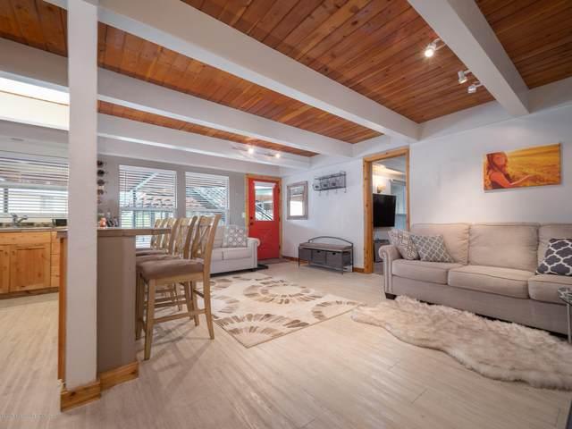 755 E Hansen #116, Jackson, WY 83001 (MLS #20-3518) :: West Group Real Estate