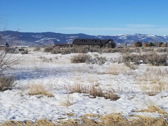 West Street, Star Valley Ranch, WY 83127 (MLS #20-3524) :: West Group Real Estate