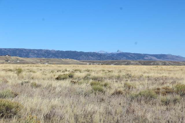 TRACT 1 Bridle Bit Lane, Pinedale, WY 82941 (MLS #20-3541) :: Sage Realty Group