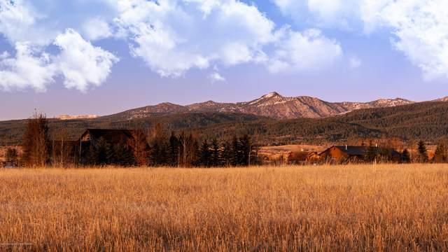 1162 Deer Springs Rd, Driggs, ID 83422 (MLS #20-3549) :: Sage Realty Group