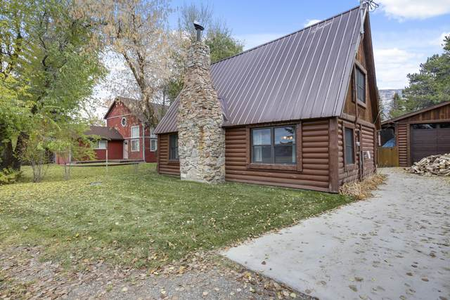 380 W Cottage Lane, Alpine, WY 83128 (MLS #20-3552) :: Sage Realty Group