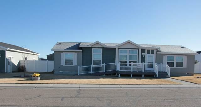 102 Leslie Ln, Big Piney, WY 83113 (MLS #20-3554) :: Sage Realty Group