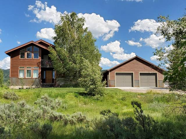 5907 Storm View Lp, Victor, ID 83455 (MLS #20-3575) :: West Group Real Estate