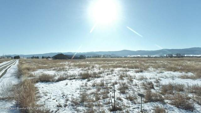 LOT 32 River Ranch Loop, Freedom, WY 83120 (MLS #20-3576) :: West Group Real Estate