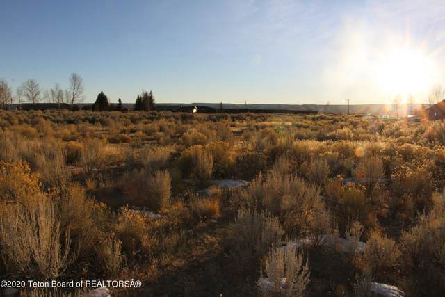 LOT 2 Old Brazzill Ranch, Pinedale, WY 82941 (MLS #20-3599) :: West Group Real Estate