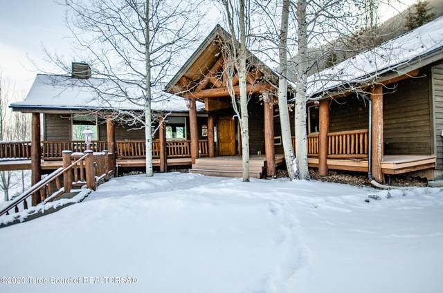 Address Not Published, Jackson, WY 83001 (MLS #20-3629) :: Sage Realty Group