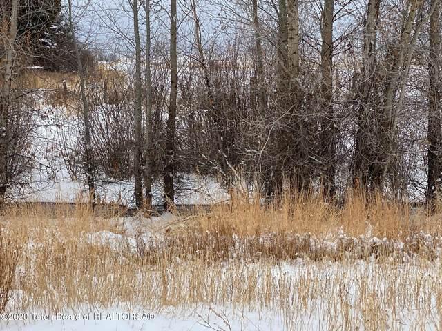 Swan Valley Meadows, Swan Valley, ID 83449 (MLS #20-3644) :: Coldwell Banker Mountain Properties