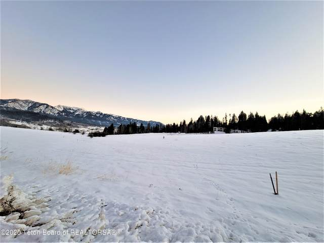 Alpine Meadow Loop, Alpine, WY 83128 (MLS #20-3666) :: Sage Realty Group
