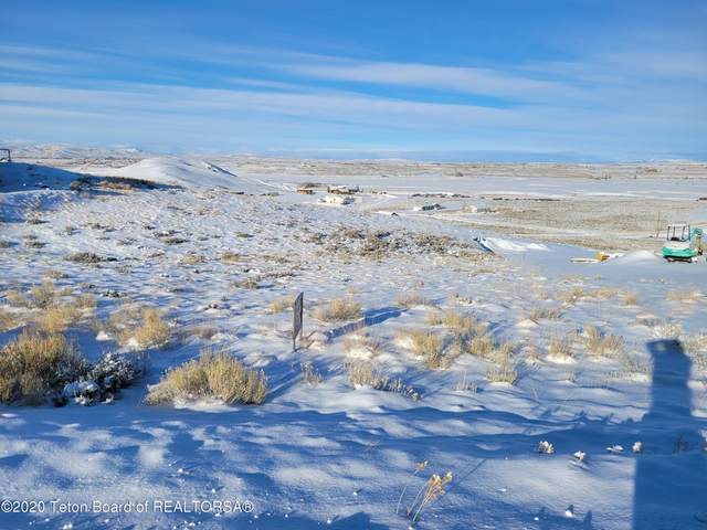 LOT 64 Indianwood Trail, Boulder, WY 82923 (MLS #20-3670) :: Sage Realty Group