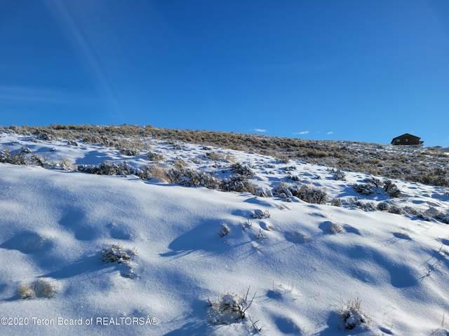 LOT 50 Sauk Trail, Boulder, WY 82923 (MLS #20-3671) :: Sage Realty Group
