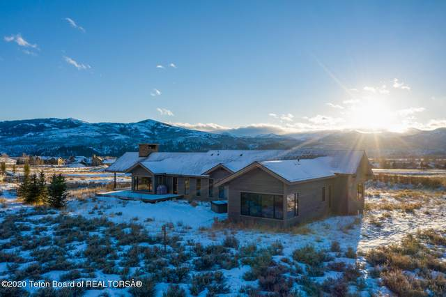4255 S Little Horsethief Lane, Jackson, WY 83001 (MLS #20-3721) :: Sage Realty Group
