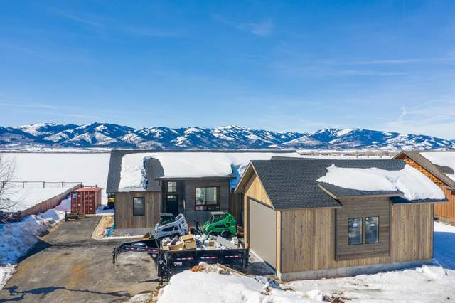 Address Not Published, Victor, ID 83455 (MLS #20-405) :: West Group Real Estate