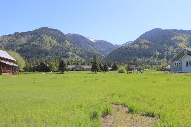 171 LOT 41 Solitude Plat 12 Golf Crse Lot, Star Valley Ranch, WY 83127 (MLS #20-411) :: West Group Real Estate