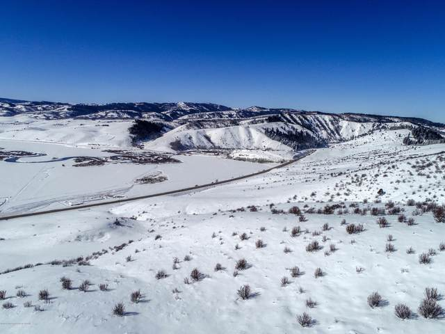 TBD Hwy 89, Grover, WY 83122 (MLS #20-423) :: Sage Realty Group