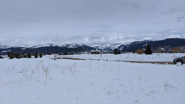 1698 Mt. Owen Rd, Driggs, ID 83422 (MLS #20-425) :: Sage Realty Group