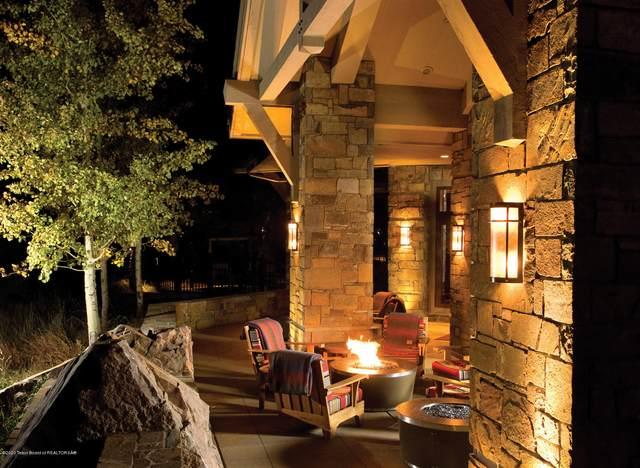 7680 N Granite Loop Rd #751, Teton Village, WY 83001 (MLS #20-433) :: West Group Real Estate