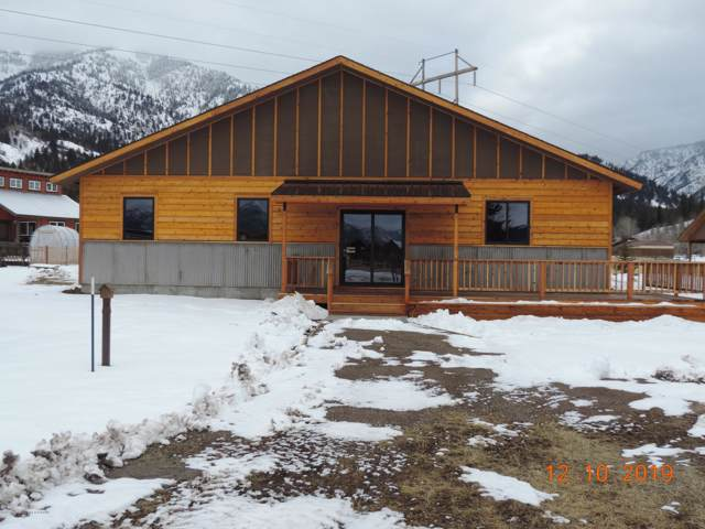 110 Chalet Drive, Alpine, WY 83128 (MLS #20-44) :: Sage Realty Group