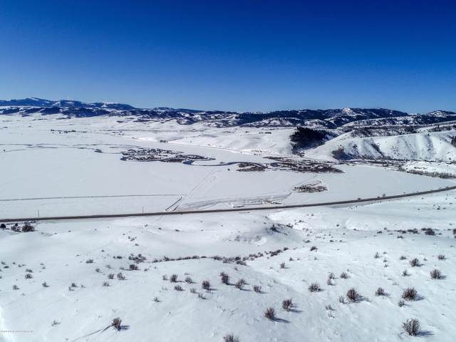 TBD Hwy 89, Grover, WY 83122 (MLS #20-441) :: Sage Realty Group