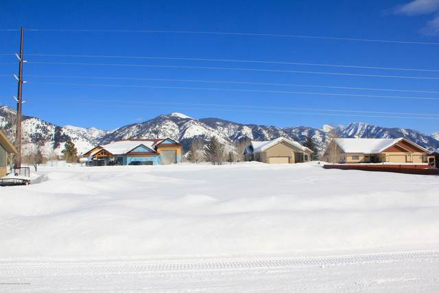 46 Scrub Oak Drive, Star Valley Ranch, WY 83127 (MLS #20-459) :: West Group Real Estate