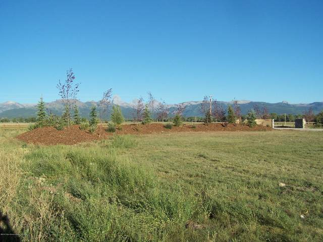 L11-1378 Leigh Meadows Lane, Tetonia, ID 83452 (MLS #20-466) :: West Group Real Estate