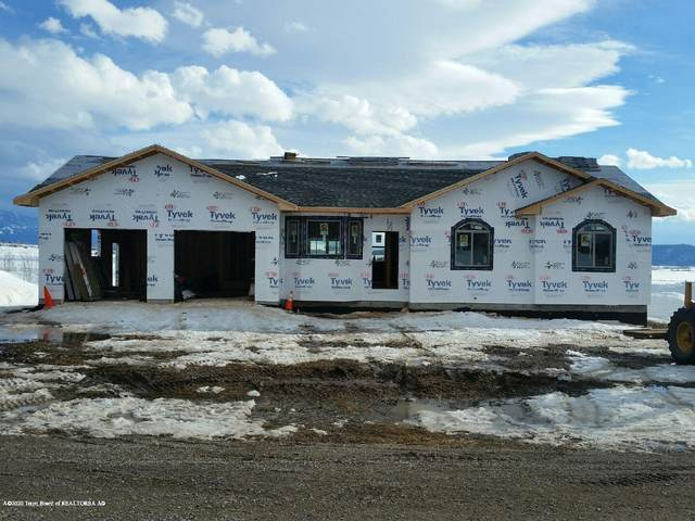 39 Bonneville Road, Star Valley Ranch, WY 83127 (MLS #20-481) :: West Group Real Estate