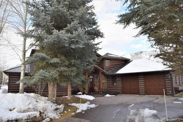 4210 Fallen Leaf Lane, Jackson, WY 83001 (MLS #20-523) :: Sage Realty Group
