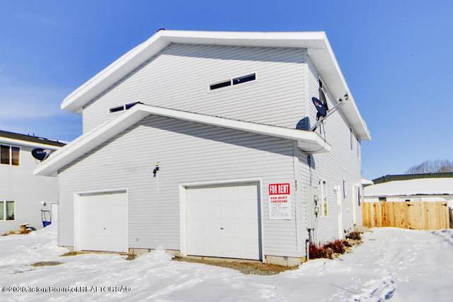 327 Cole Ave, Pinedale, WY 82941 (MLS #20-529) :: Sage Realty Group