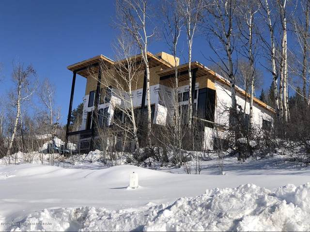 Address Not Published, Alpine, WY 83128 (MLS #20-567) :: Sage Realty Group