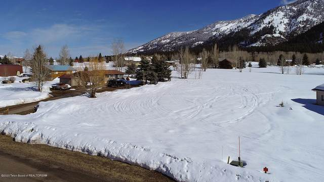 LOT 55 Alta Drive, Star Valley Ranch, WY 83127 (MLS #20-613) :: West Group Real Estate