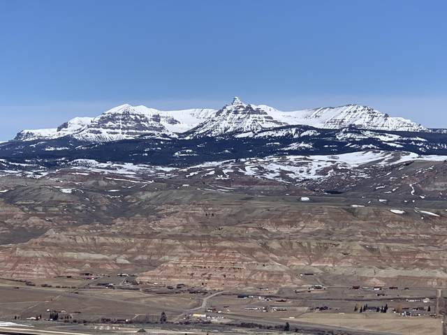 TBD Water Gulch Ct, Dubois, WY 82513 (MLS #20-671) :: Sage Realty Group