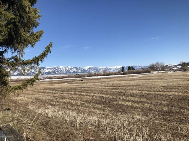 100 Tin Cup Junction, Freedom, ID 83120 (MLS #20-732) :: Sage Realty Group