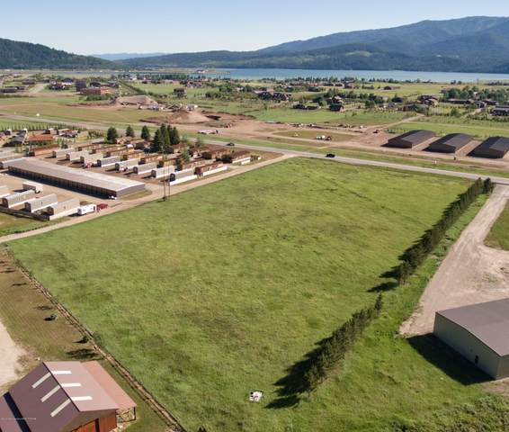 TBD Us Hwy 26 Drive, Alpine, WY 83128 (MLS #20-751) :: West Group Real Estate