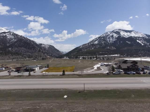 LOT 3 Sunbeam, Alpine, WY 83128 (MLS #20-762) :: West Group Real Estate