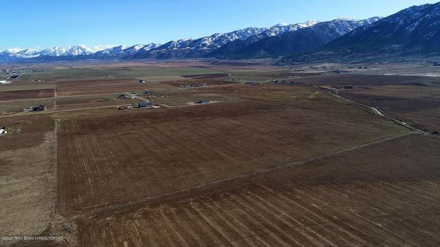 40 ACRES Clark Lane, Etna, WY 83118 (MLS #20-808) :: Sage Realty Group