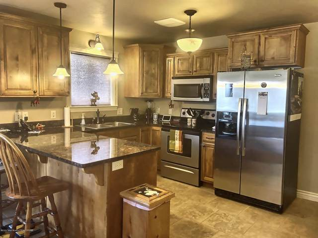 718 Valley Centre Dr #2, Driggs, ID 83422 (MLS #20-838) :: Sage Realty Group