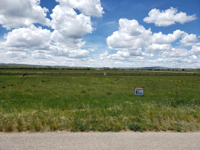 LOT 17 Trails Creek Sub., Pinedale, WY 82941 (MLS #20-841) :: The Group Real Estate