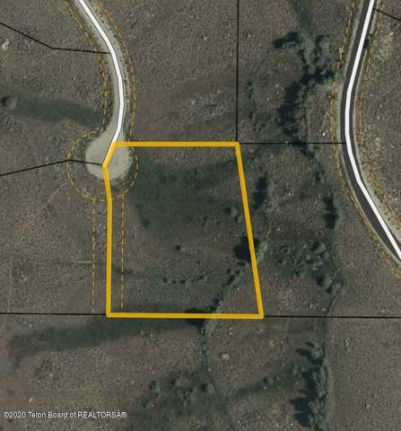 LOT 10 Hidden Hills, Pinedale, WY 82941 (MLS #20-846) :: West Group Real Estate