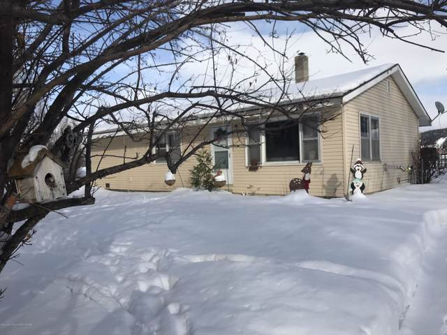 9820 N Main Street, Kelly, WY 83011 (MLS #20-86) :: West Group Real Estate