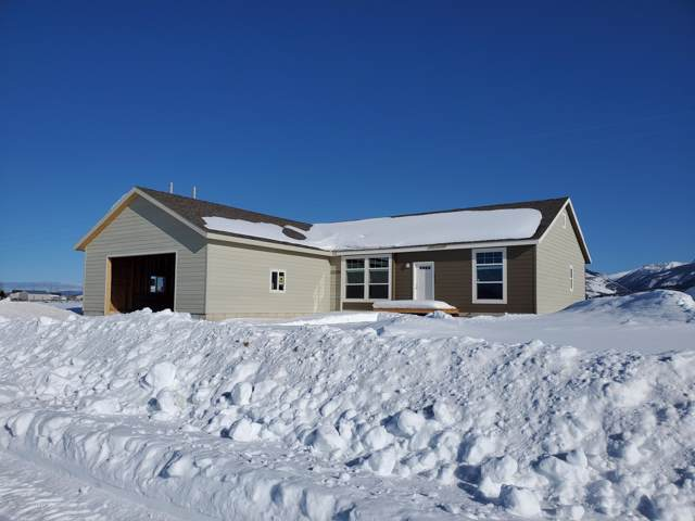 3863 Wood Rd, Driggs, ID 83422 (MLS #20-88) :: Sage Realty Group