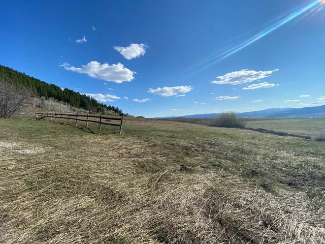 LOT 7 Stewart Creek Rd E, Etna, WY 83118 (MLS #20-899) :: West Group Real Estate